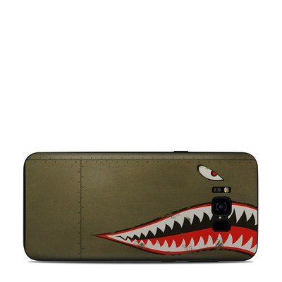 Samsung Galaxy S8 Plus Skin - USAF Shark