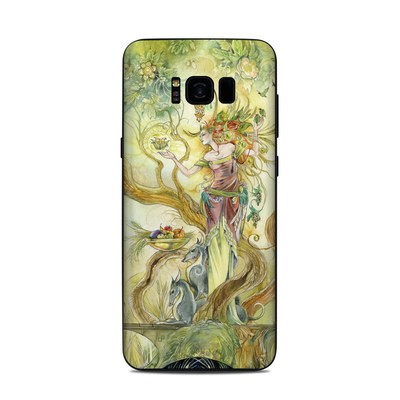 Samsung Galaxy S8 Plus Skin - Virgo
