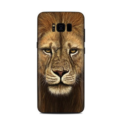 Samsung Galaxy S8 Plus Skin - Warrior