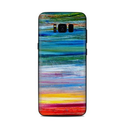 Samsung Galaxy S8 Plus Skin - Waterfall