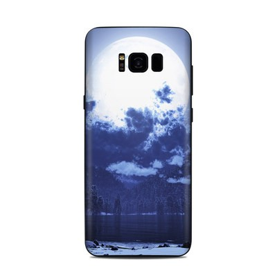 Samsung Galaxy S8 Plus Skin - Wintermoon