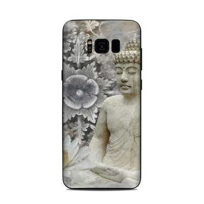 Samsung Galaxy S8 Plus Skin - Winter Peace