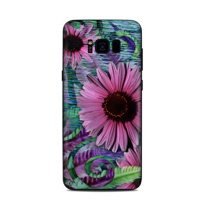 Samsung Galaxy S8 Plus Skin - Wonder Blossom
