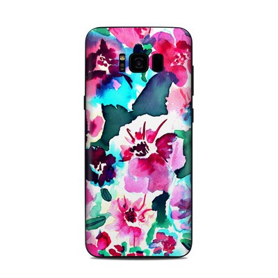 Samsung Galaxy S8 Plus Skin - Zoe