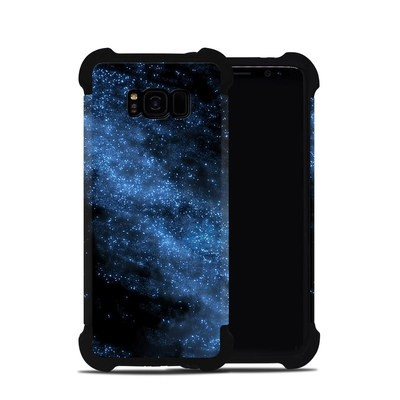 Samsung Galaxy S8 Plus Bumper Case - Milky Way
