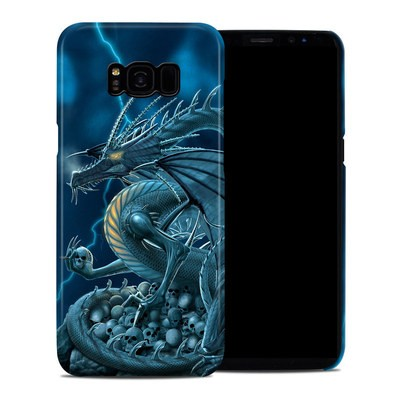 Samsung Galaxy S8 Plus Clip Case - Abolisher