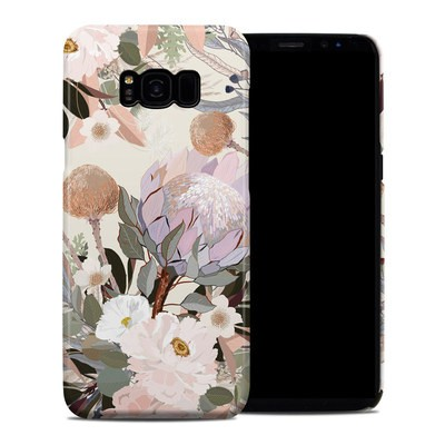 Samsung Galaxy S8 Plus Clip Case - Antonia