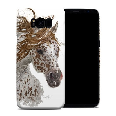 Samsung Galaxy S8 Plus Clip Case - Appaloosa