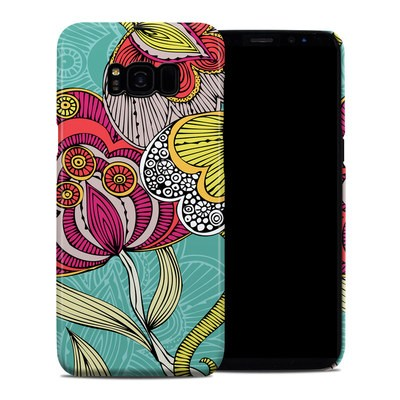 Samsung Galaxy S8 Plus Clip Case - Beatriz