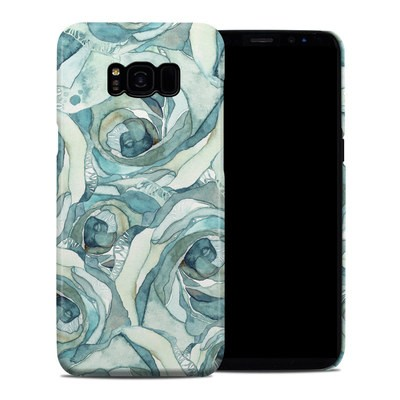 Samsung Galaxy S8 Plus Clip Case - Bloom Beautiful Rose