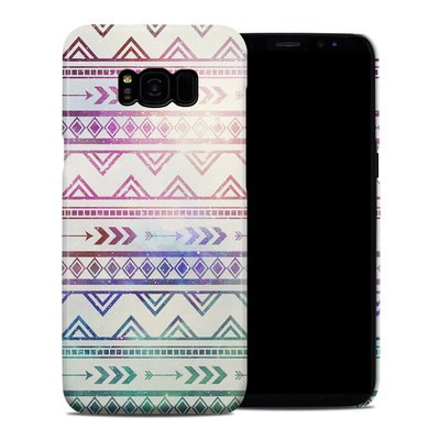 Samsung Galaxy S8 Plus Clip Case - Bohemian
