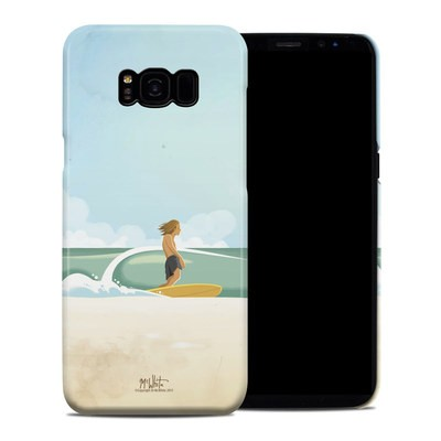 Samsung Galaxy S8 Plus Clip Case - Casual Friday