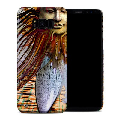 Samsung Galaxy S8 Plus Clip Case - Elemental Dawn