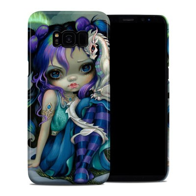 Samsung Galaxy S8 Plus Clip Case - Frost Dragonling