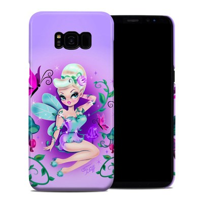 Samsung Galaxy S8 Plus Clip Case - Garden Fairy