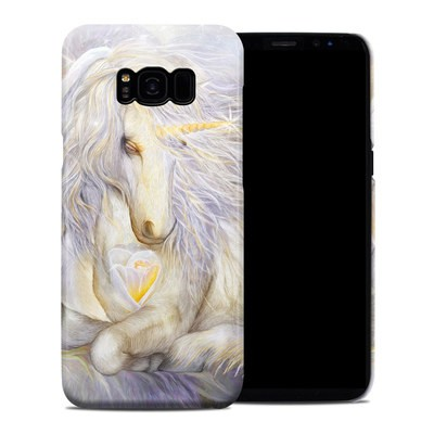 Samsung Galaxy S8 Plus Clip Case - Heart Of Unicorn