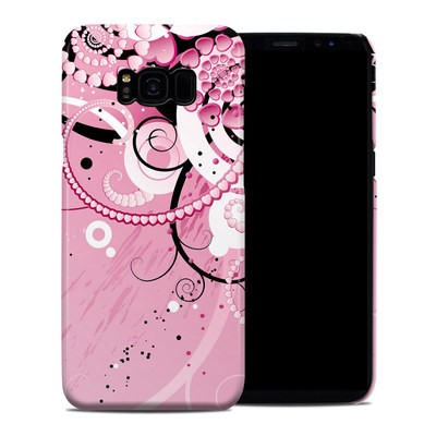 Samsung Galaxy S8 Plus Clip Case - Her Abstraction