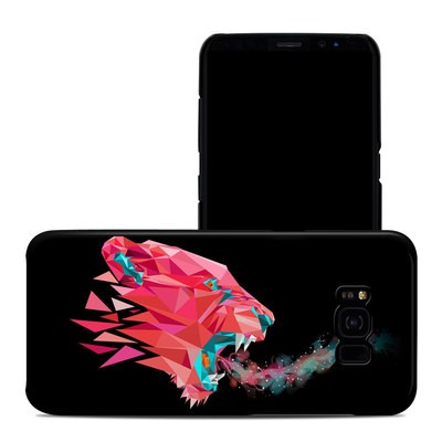 Samsung Galaxy S8 Plus Clip Case - Lions Hate Kale