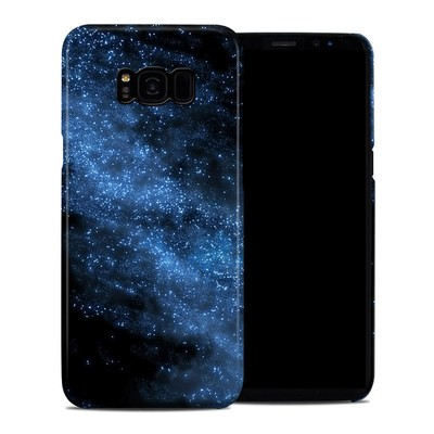 Samsung Galaxy S8 Plus Clip Case - Milky Way
