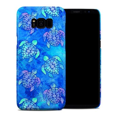 Samsung Galaxy S8 Plus Clip Case - Mother Earth