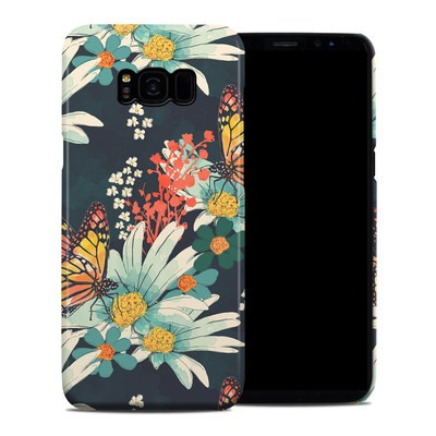 Samsung Galaxy S8 Plus Clip Case - Monarch Grove