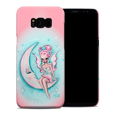 Samsung Galaxy S8 Plus Clip Case - Moon Pixie