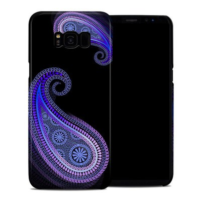 Samsung Galaxy S8 Plus Clip Case - Morado