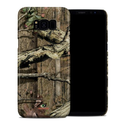 Samsung Galaxy S8 Plus Clip Case - Break-Up Infinity