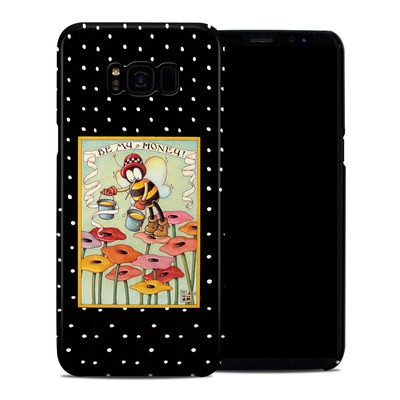 Samsung Galaxy S8 Plus Clip Case - Be My Honey