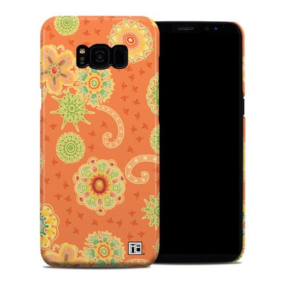 Samsung Galaxy S8 Plus Clip Case - Nina