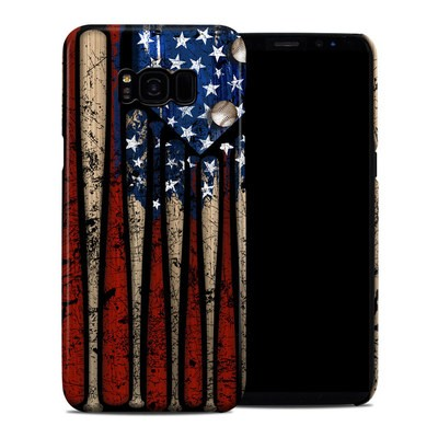 Samsung Galaxy S8 Plus Clip Case - Old Glory