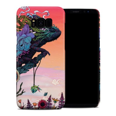 Samsung Galaxy S8 Plus Clip Case - Phantasmagoria