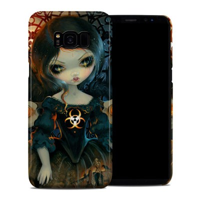 Samsung Galaxy S8 Plus Clip Case - Pestilence