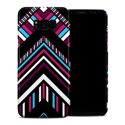 Samsung Galaxy S8 Plus Clip Case - Push