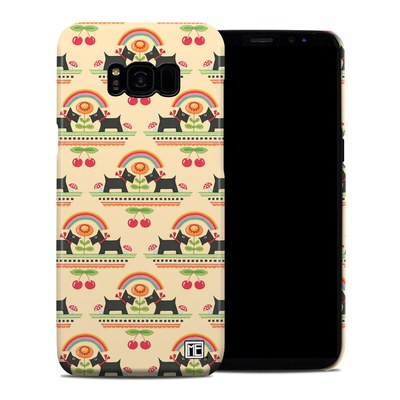 Samsung Galaxy S8 Plus Clip Case - Scotties