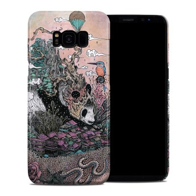 Samsung Galaxy S8 Plus Clip Case - Sleeping Giant