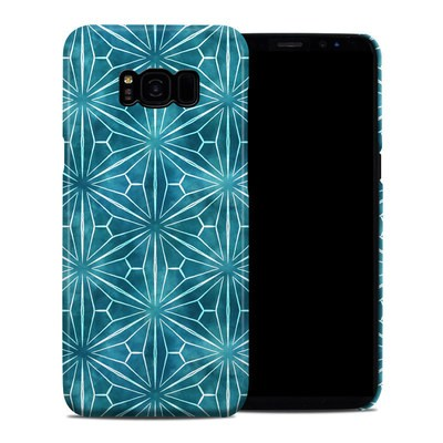 Samsung Galaxy S8 Plus Clip Case - Starburst