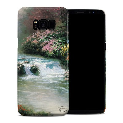 Samsung Galaxy S8 Plus Clip Case - Beside Still Waters