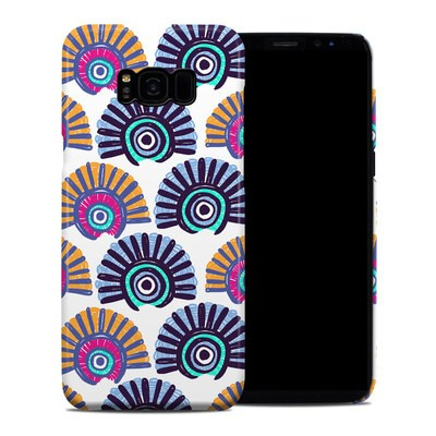 Samsung Galaxy S8 Plus Clip Case - Sunrisa