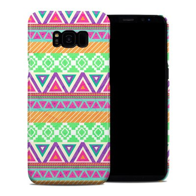Samsung Galaxy S8 Plus Clip Case - Tribe
