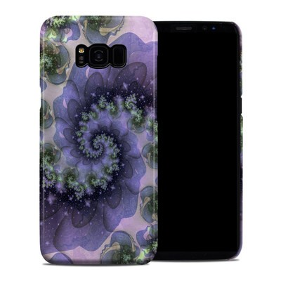 Samsung Galaxy S8 Plus Clip Case - Turbulent Dreams