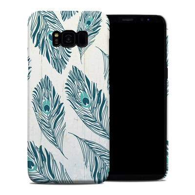 Samsung Galaxy S8 Plus Clip Case - Vanity