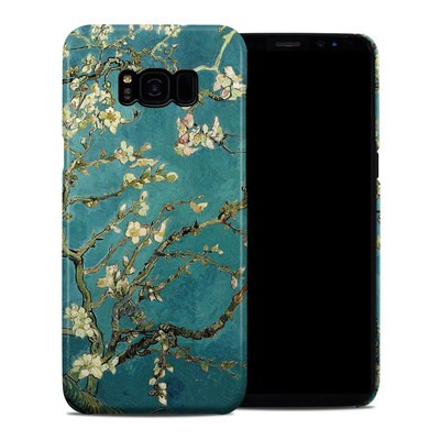 Samsung Galaxy S8 Plus Clip Case - Blossoming Almond Tree