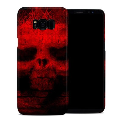 Samsung Galaxy S8 Plus Clip Case - War