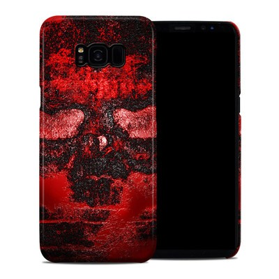 Samsung Galaxy S8 Plus Clip Case - War II