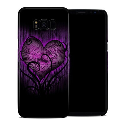 Samsung Galaxy S8 Plus Clip Case - Wicked