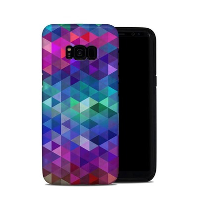 Samsung Galaxy S8 Plus Hybrid Case - Charmed