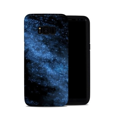 Samsung Galaxy S8 Plus Hybrid Case - Milky Way