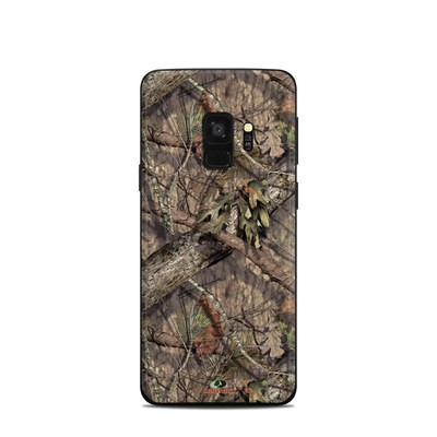 Samsung Galaxy S9 Skin - Break-Up Country