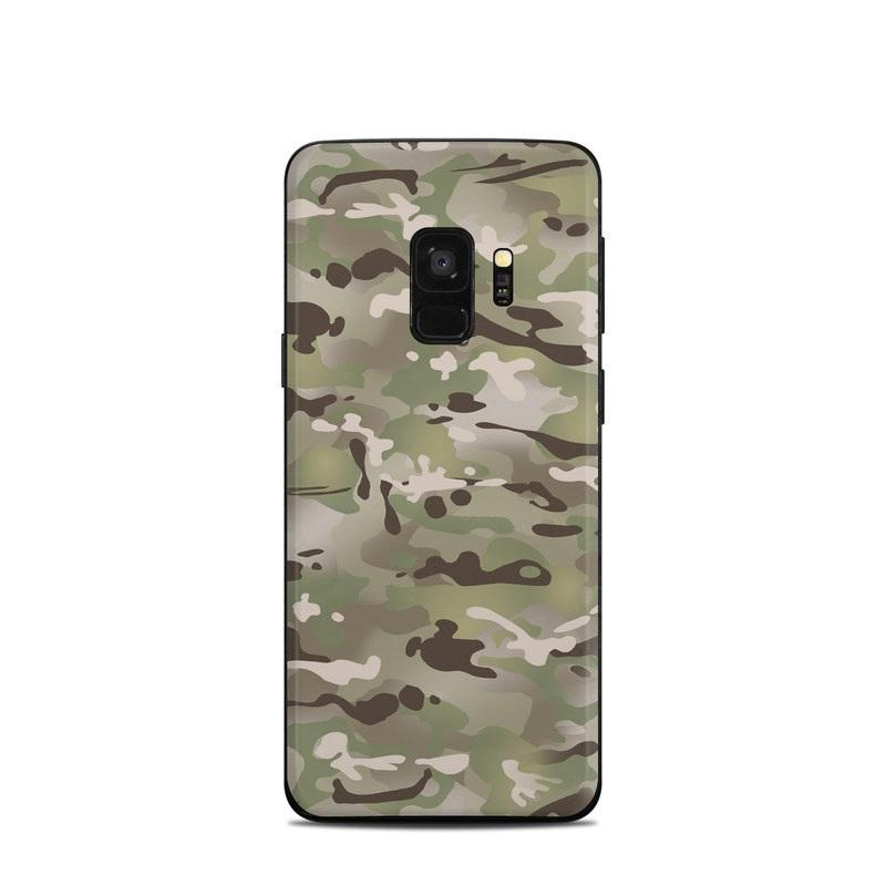 on sale e2052 34923 Samsung Galaxy S9 Skin - FC Camo